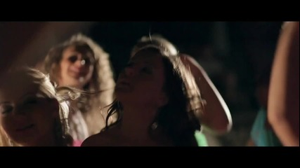 Ichigo Chan ft. Honn Kong - Като Лято ( Official Video )