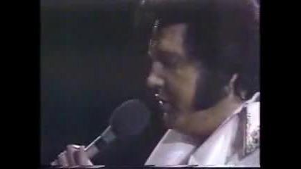 Елвис Пресли - Live - My Way - 1977