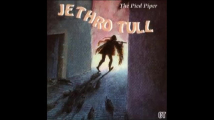 Jethro Tull - The Pied Piper Live Bootleg Album 1992