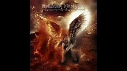 Metallica - Remember Tomorrow(iron Maiden)