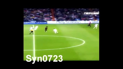 Ronaldinho Milan 2009/2010 Compilation