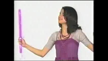 Selena Gomez - New Disney Intro