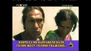 Ромски Травестити Въобразяваме Са И Протестурваме Господари На Ефира 20.01.10