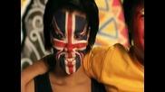 Превод ! Akon Ft. Keri Hilson - Oh, Africa [ Official Music Video ] ( Високо Качество )