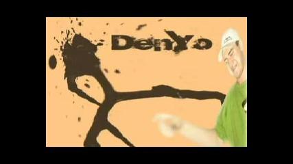 Denyo - Hard Times Riddim