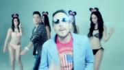 Maki - Presumida feat. Borja Rubio Videoclip oficial