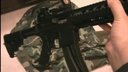 Smithandwesson Mandp 15-22 .22lr Rifle