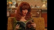 Married With Children 8x12 - A Little Off the Top (bg. audio)