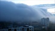 Пловдив - Потъване в мъгла