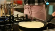 Бяла супа с пушена пъстърва - Бон Апети (23.09.2015)