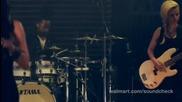 Lea Michele - Empty Handed (live At Walmart Soundcheck)
