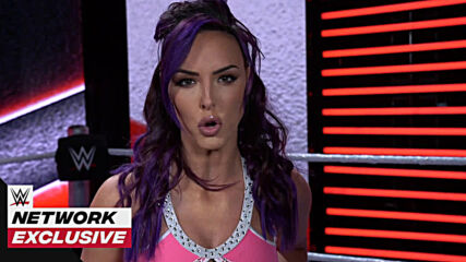 Peyton Royce declares for the Royal Rumble Match: WWE Network Exclusive, Jan. 18, 2021