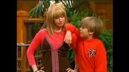 The Suite Life of Zack and Cody / Лудориите на Зак и Коди - Интро ( Сезон 1 )