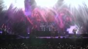 Nightwish * Vehicle of spirit * 3,06. Sleeping sun - Vizovice ( Masters of Rock Festival ) hd