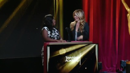 67th Emmy Awards Nominations And Highlights