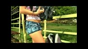 Ангел - Като хлапачка ( Official Video ) 2010