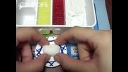 Как японците си правят сладките