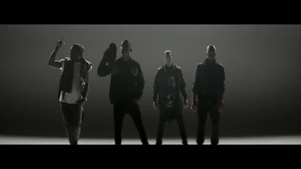 Jls - Hottest girl in the world ( official video ) 2012*