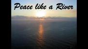 Мир като река