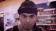 Deorro ft. J Trick - Rambo Hardwell Edit ( Official Video )