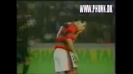 Best Football Video