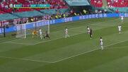 Англия - Хърватия 1:0 /репортаж/