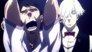 Death Parade Amv - There Will Be Blood