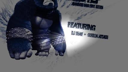 Djshao • Gorilla Attack (augmented Bass • First Edition)