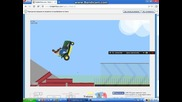 Happy Wheels ep 5 with lusito11