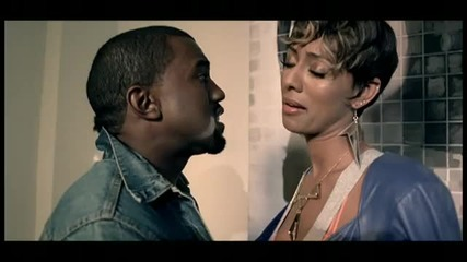 Keri Hilson - Knock You Down ft. Kanye West, Ne - Yo ( Високо качество )