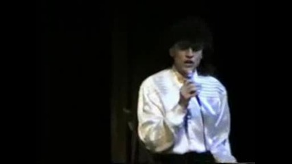 Деян Неделчев.2награда -  Мелодия Друзей  - Монголия - 1990
