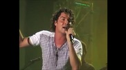 David Bisbal Quien Me Iba A Decir / Mtv Malaga Summer 2008