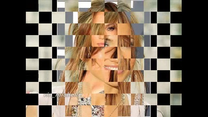 Jennifer Lopez за конкурса на magushka