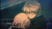 Guilty Crown Amv - The Beginning