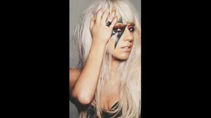 Lady Gaga Ft.flo - Rida - Starstruck