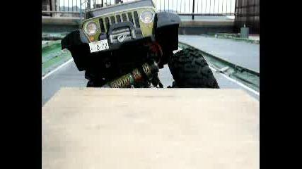 Tamiya Rc Tlt - 1 Crawlring