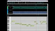 Vocaloid3 Bruno - La Flaca (demo)