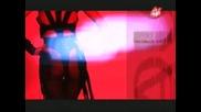 Дебора - Код червено ( Официално видео )
