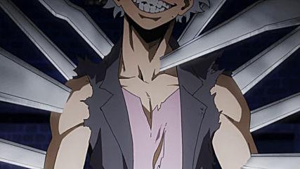 [ Bg Subs ] Boku no Hero Academia - 68 [ Eastern Spirit ]