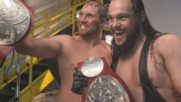 The B-Team's miraculous night: WWE Network Pick of the Week, July 20, 2018