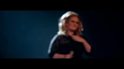 Adele - Someone Like You (live at Royal Albert Hall)