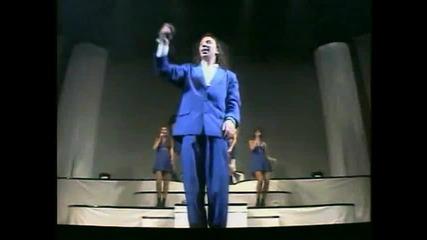 Dj Bobo - Keep On Dancing (live)