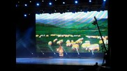 Тибетски Танцов Театър Мелодия от Небесата-14