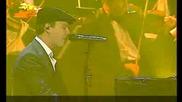 Gavin Degraw - In Love With A Girl (live Nordisk Julkonsert 20