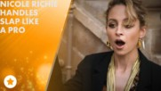 Nicole Richie's most awkward interview ever