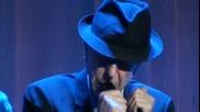 Leonard Cohen, Waiting for the miracle, Lisbon 2009
