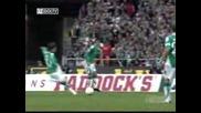 Bundesliga 07/08 Вердер - Херта 3:2