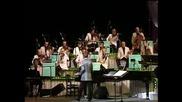 Paul Mauriat & Orchestra - 1990 - Live - L