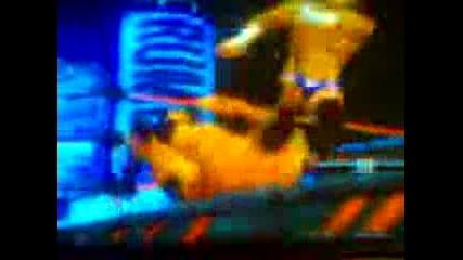 """wwe Smackdown vs Raw 2011 - Royal Rumble match + Wwe'13 Superstars! (part 1)"