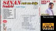 Sinan Sakic i Juzni Vetar - Reci sve zelje (Audio 1985)